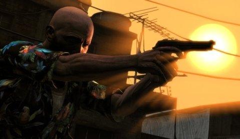 Max Payne III (Courtesy of RockStar Games)
